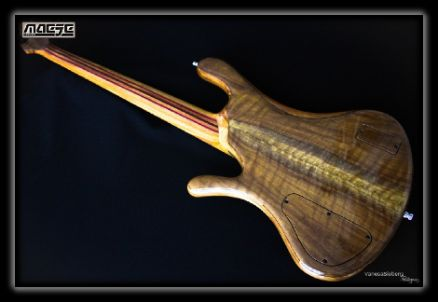 Bass Luthier